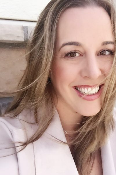 Nicole Reyhle