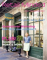 Retail Minded Magazine - Issue 3