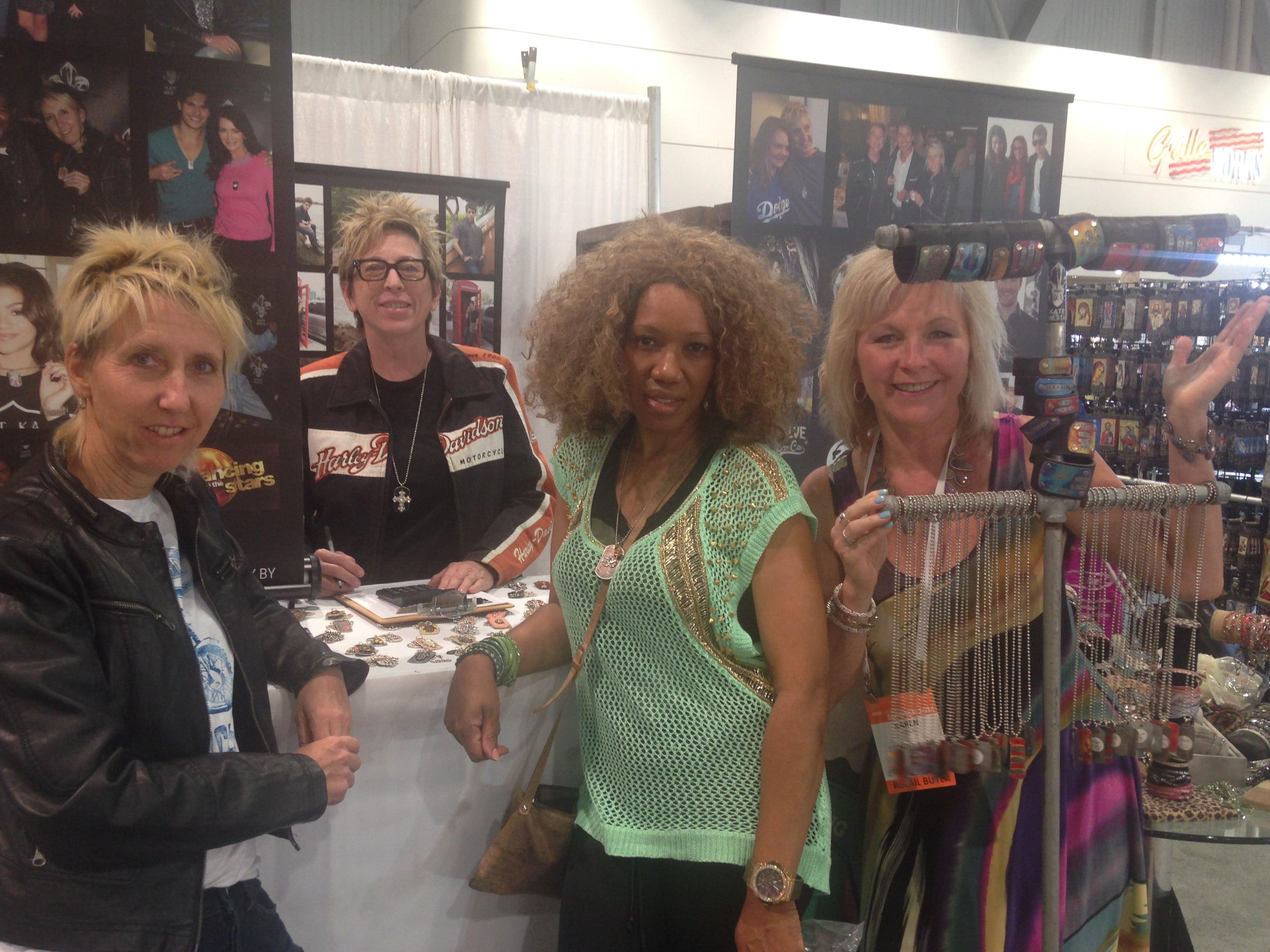 Day 2 of ASD Show in Las Vegas Impresses in ..