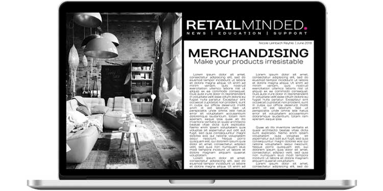 Retail Minded Resource Guide