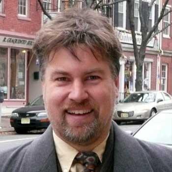 Jef Buehler
