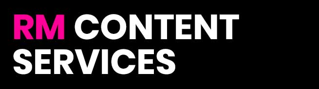 Retail Minded Content Services
