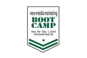 New Media Markting Boot Camp
