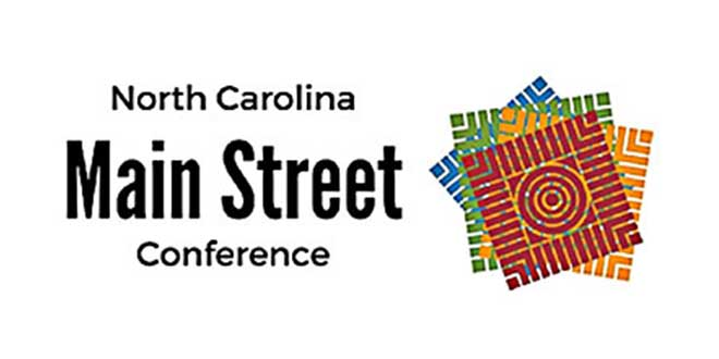 Main Street Conference NC