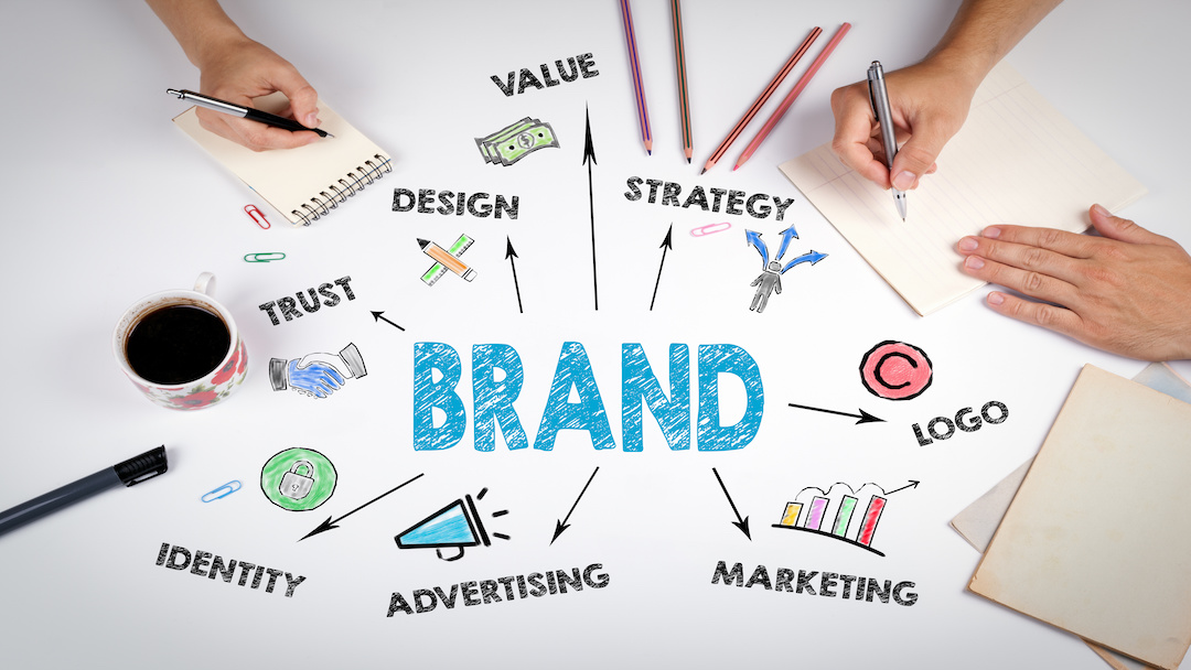 4 Visual Branding Tips That Attract and Retain Customers - Retail Minded