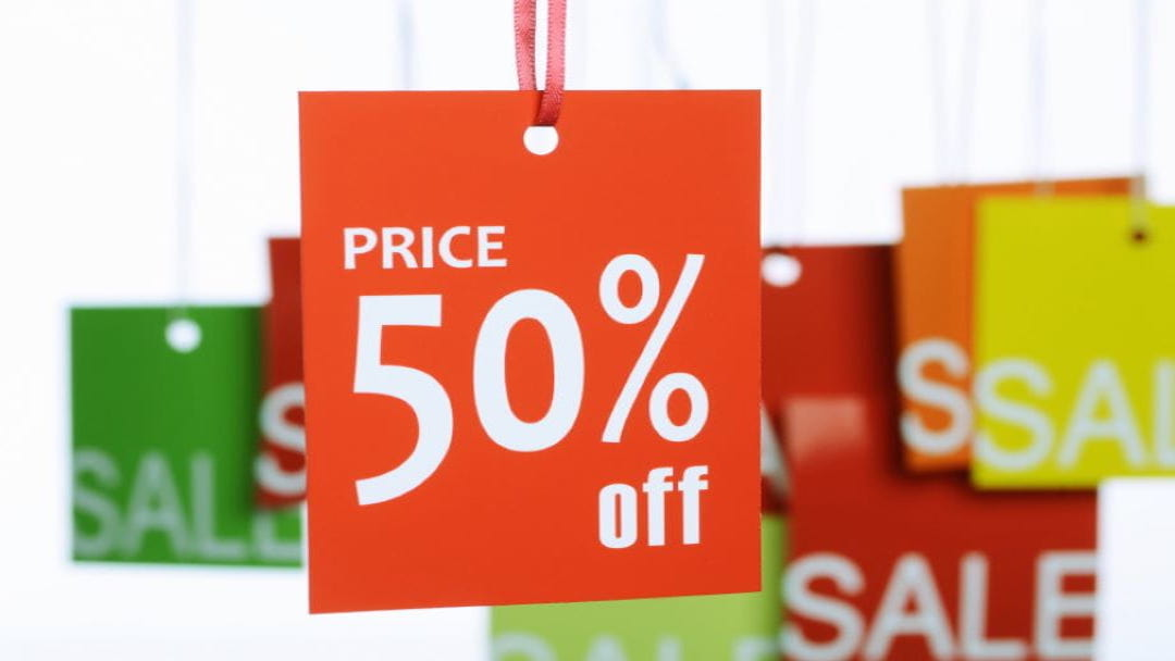 retail sales promotions challenges and how to overcome them promotions checklist promotions #5