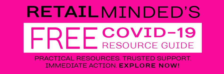FREE COVID-19 Resource Guide
